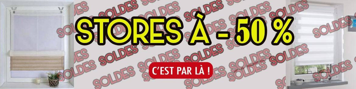 soldes stores